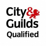 Sheffield joiner City and guilds logo