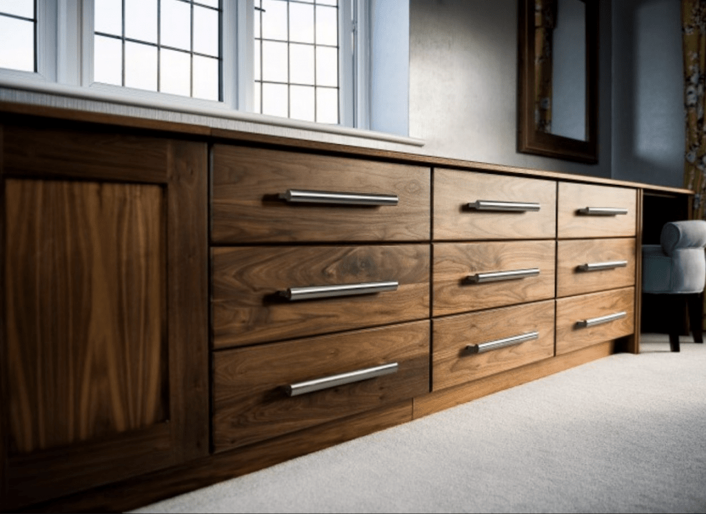 Sheffield joinery bespoke fitted interiors lounge furniture