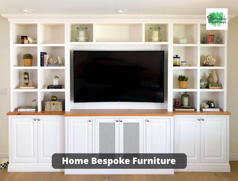 tv built-in cupboards