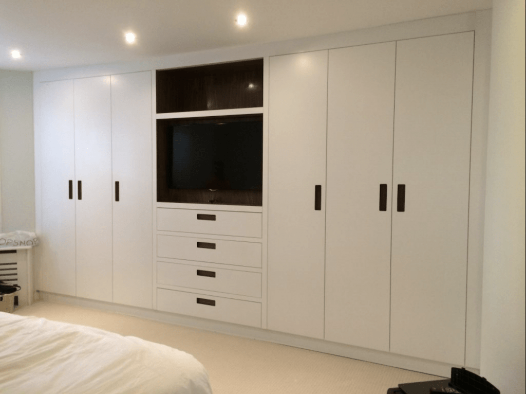 bespoke fitted wardrobes sheffield joinery installations