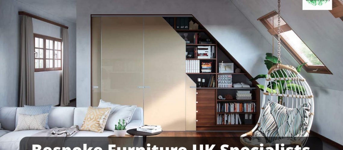 fitted furniture specialists