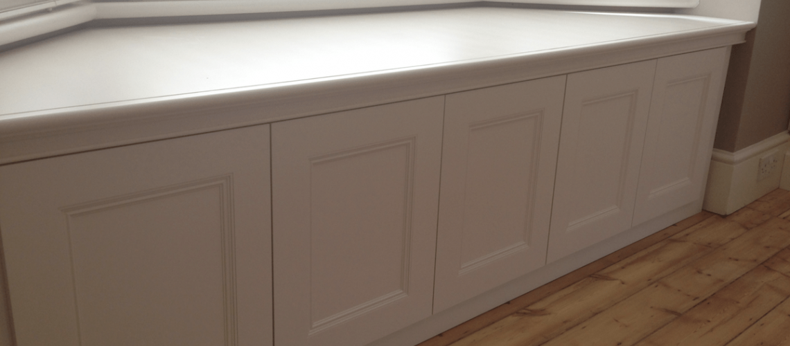 Bespoke joinery Sheffield