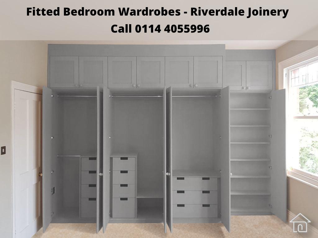 bespoke wardrobes and closet