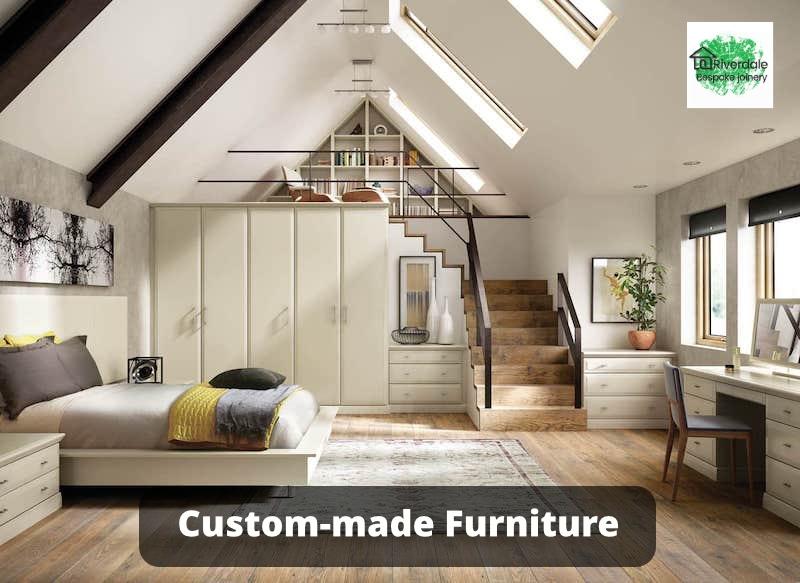 bespoke furniture UK