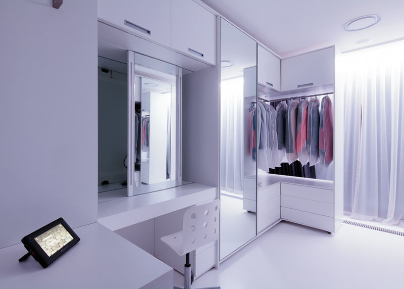 Fitted wardrobes sheffield, south yorkshire, uk
