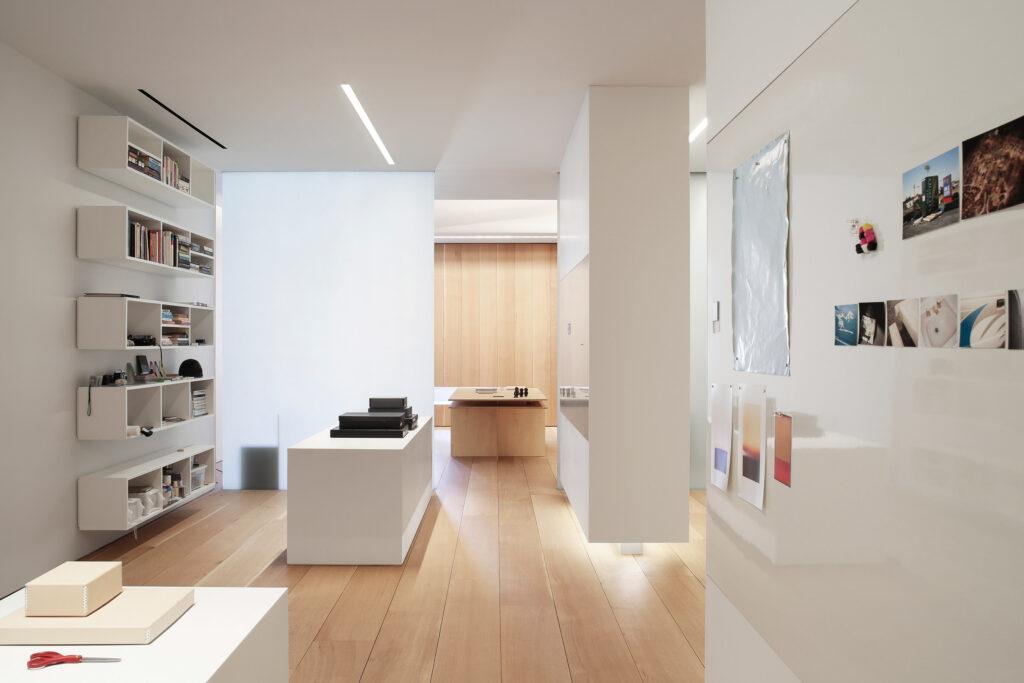 apartment office design