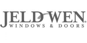 joinery companies doors and windows trade logo