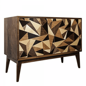 what is bespoke furniture store bought sideboard